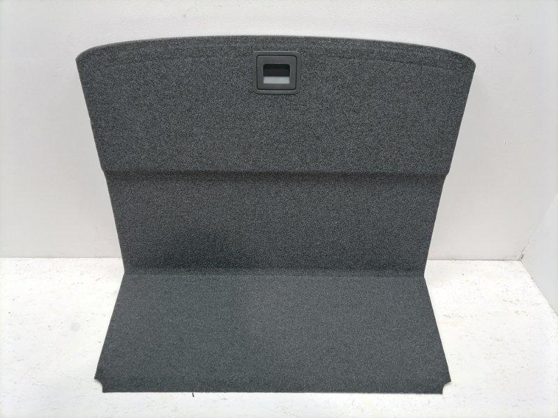 Пол багажника Volkswagen Tiguan 2.0 TFSI 2014 (б/у)