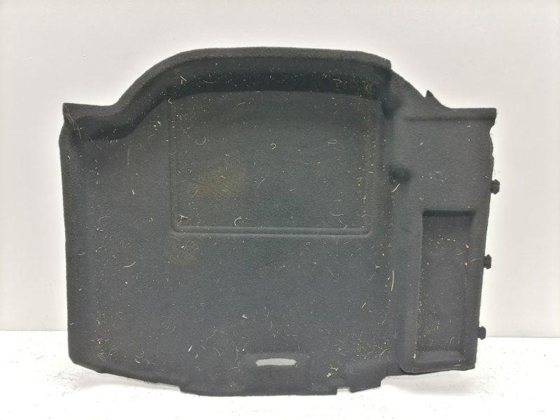 Пол багажника Mercedes E350 W212 3.5 2011 (б/у)