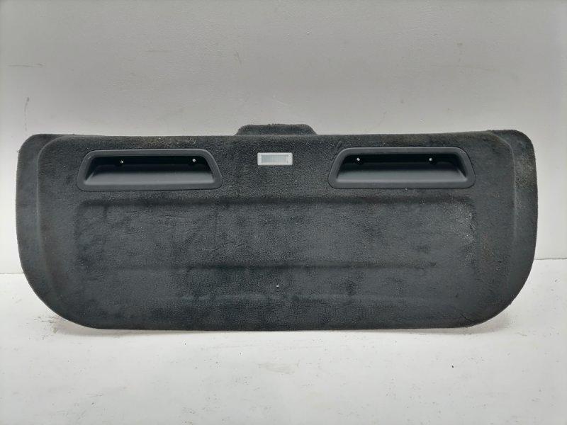 Обшивка крышки багажника Bmw 5 Gt F07 4.4 (б/у)