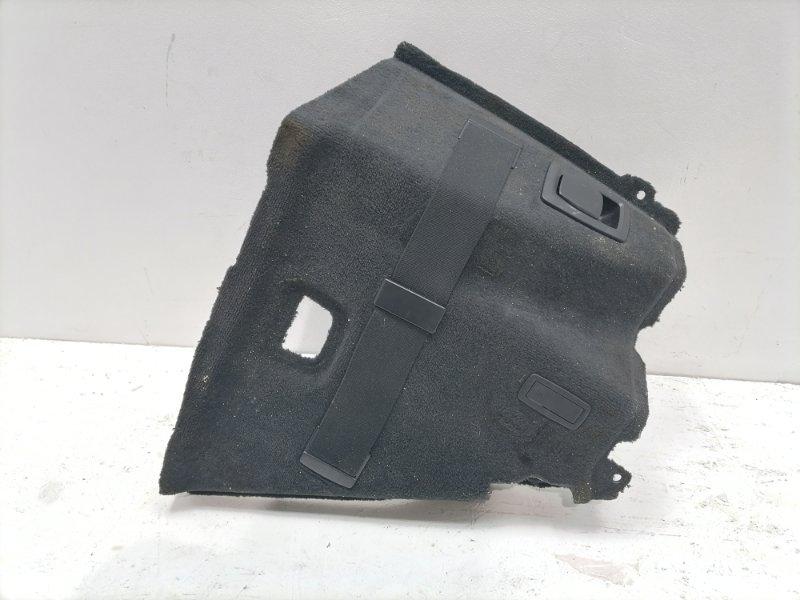 Обшивка багажника Bmw 5 Gt F07 4.4 левая (б/у)