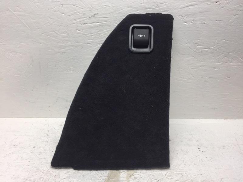 Накладка багажника Bmw 5 Gt F07 4.4 (б/у)