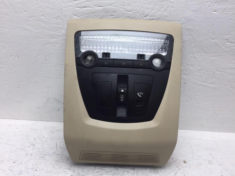 Плафон освещения салона Bmw 5 Gt F07 4.4 (б/у)