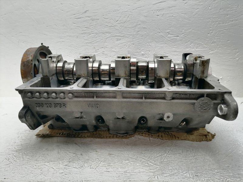 Головка блока цилиндров Volkswagen Transporter T5 1.9 TDI 2009 (б/у)