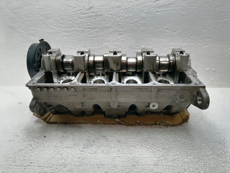 Головка блока цилиндров Volkswagen Transporter T5 1.9 TDI 2008 (б/у)