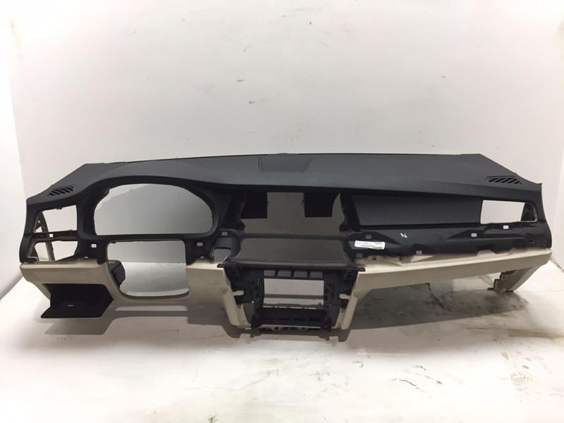 Торпеда передняя панель Bmw 5 Gt F07 4.4 (б/у)