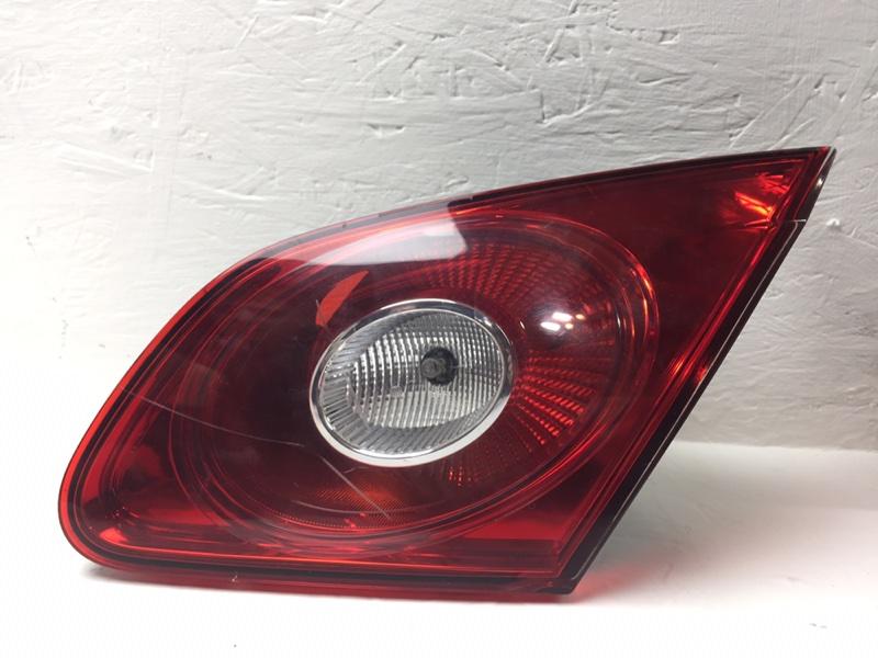 Фонарь задний Volkswagen Passat Cc 2.0 TFSI 2010 задний правый (б/у)