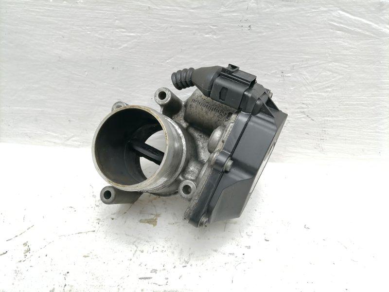 Дроссельная заслонка Volkswagen Passat Cc 2.0 TDI (б/у)