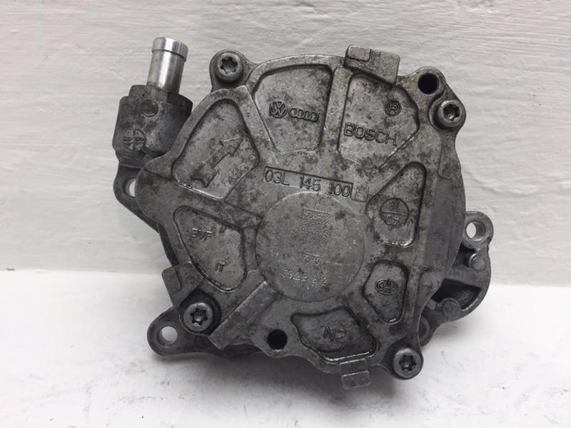 Вакуумный насос Volkswagen Passat B7 (б/у)