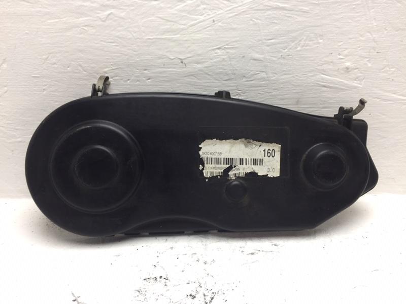 Крышка грм Jaguar Xf 3.0 D 2009 (б/у)