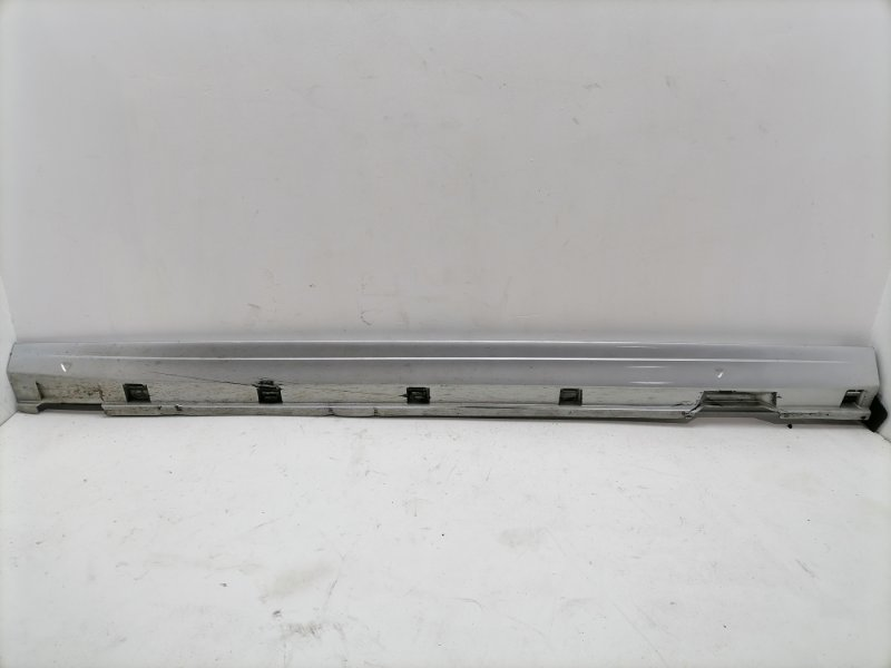 Накладка порога Volkswagen Passat Cc 2.0 TFSI левая (б/у)