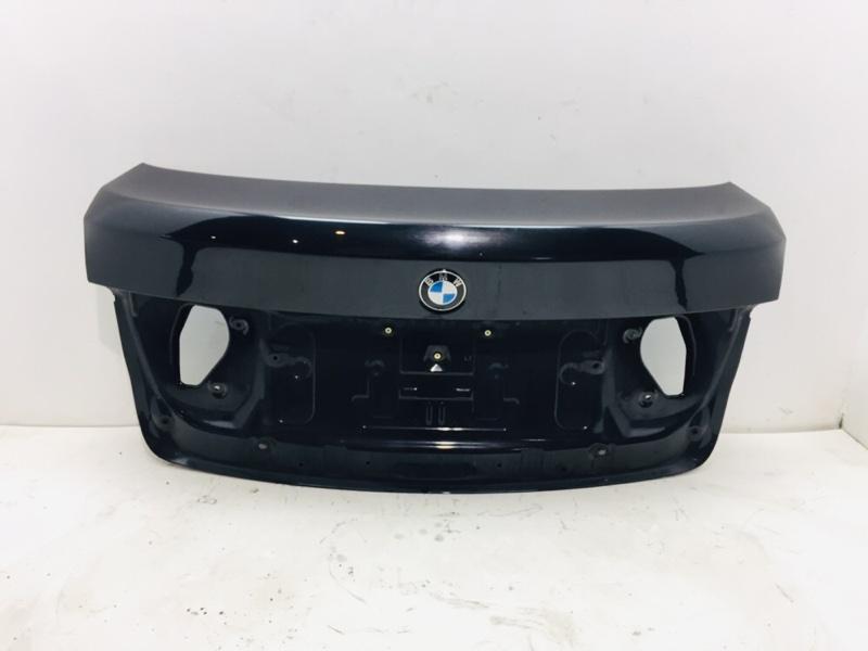 Крышка багажника Bmw 5 Gt F07 4.4 (б/у)