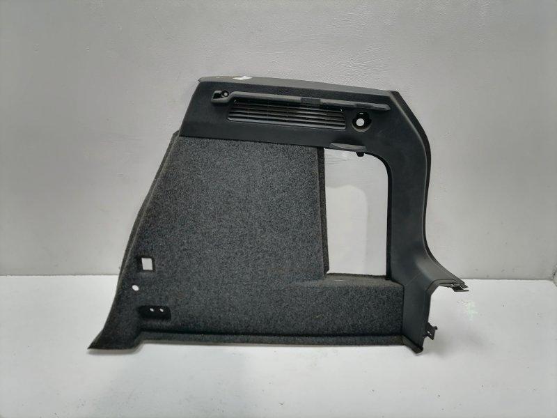 Обшивка багажника Volkswagen Tiguan 2.0 TDI 2010 правая (б/у)