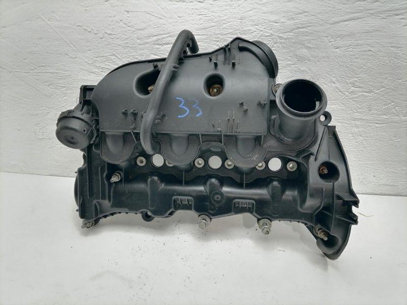 Крышка клапанов Land Rover Discovery 3 2.7 TDV6 2008 правая (б/у)