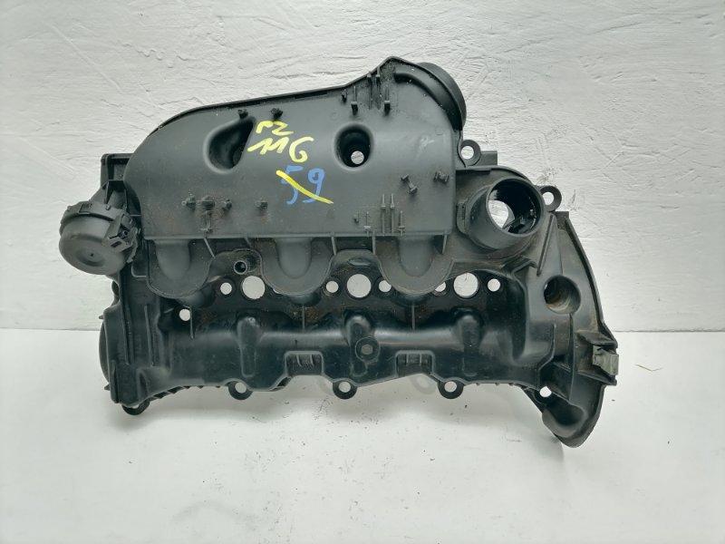 Крышка клапанов Land Rover Discovery 3 2.7 TDV6 2009 правая (б/у)