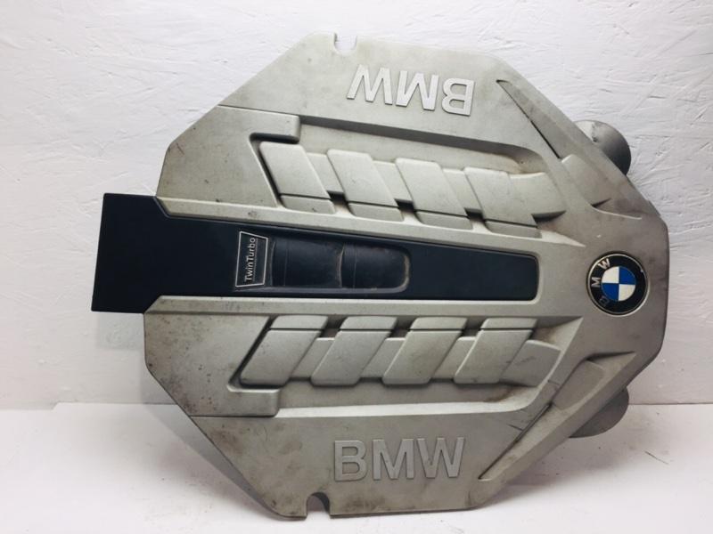 Крышка двигателя декоративная Bmw 5 Gt F07 4.4 (б/у)