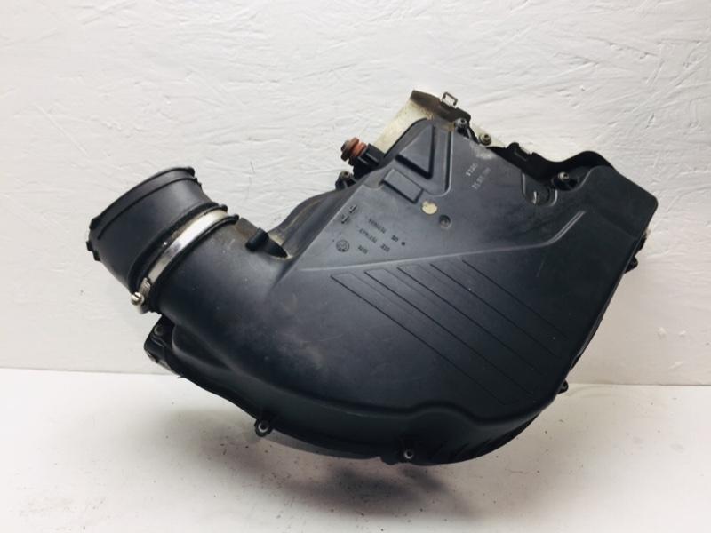 Корпус воздушного фильтра Bmw 5 Gt F07 4.4 левый (б/у)