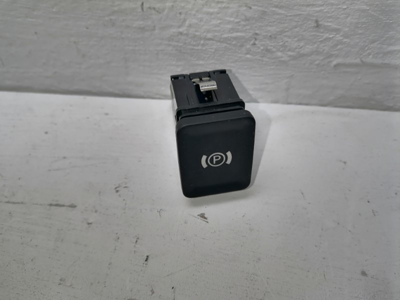 Кнопка стояночного тормоза Volkswagen Passat B6 2009 (б/у)