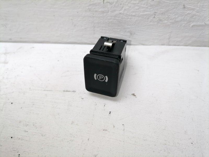 Кнопка стояночного тормоза Volkswagen Passat B7 2011 (б/у)