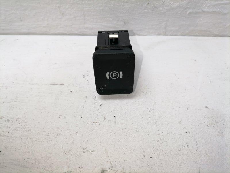 Кнопка стояночного тормоза Volkswagen Passat Cc 2011 (б/у)