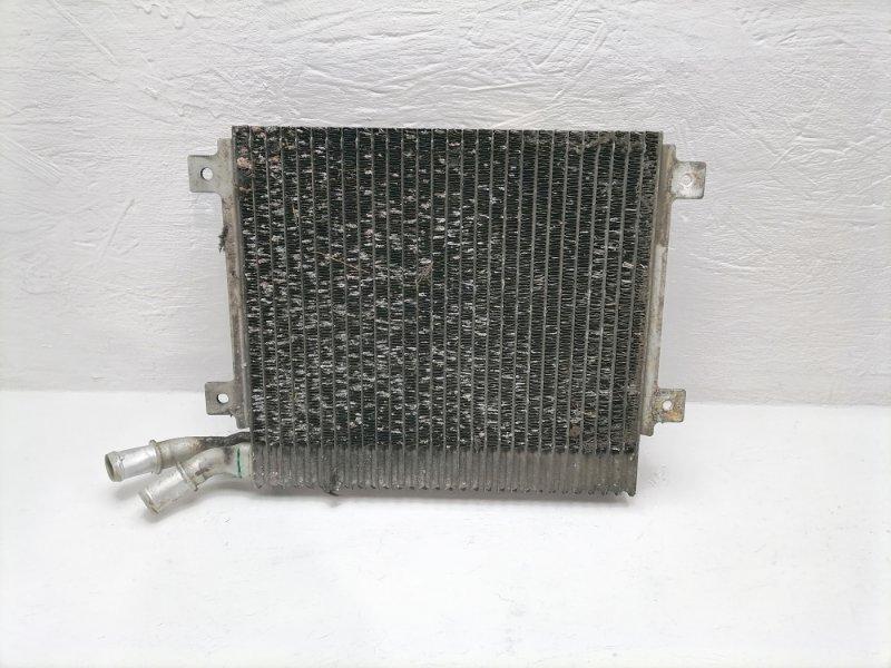 Радиатор охлаждения дополнительный Jaguar Xf 3.0 D 2009 (б/у)