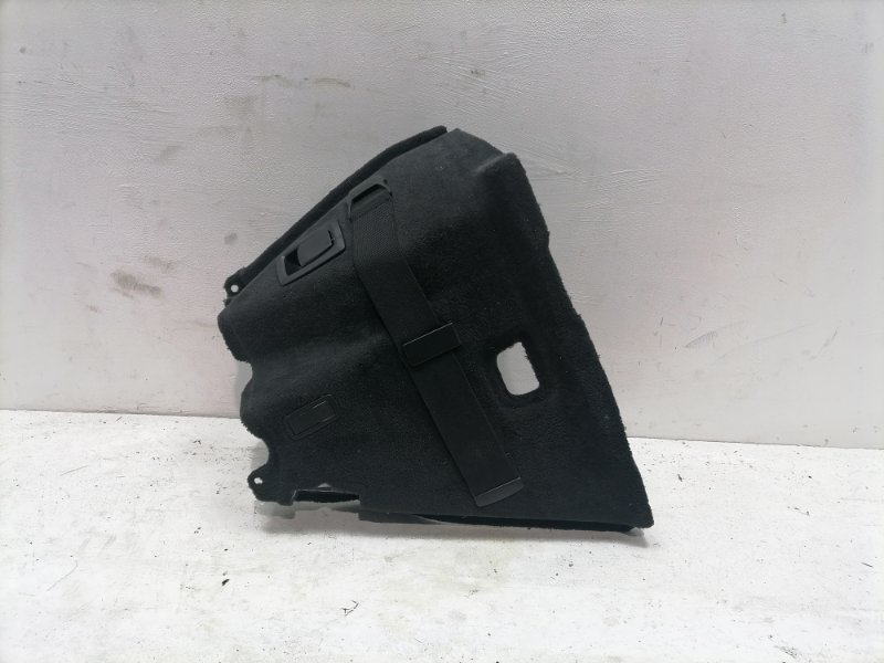 Обшивка багажника Bmw 5 Gt F07 4.4 правая (б/у)