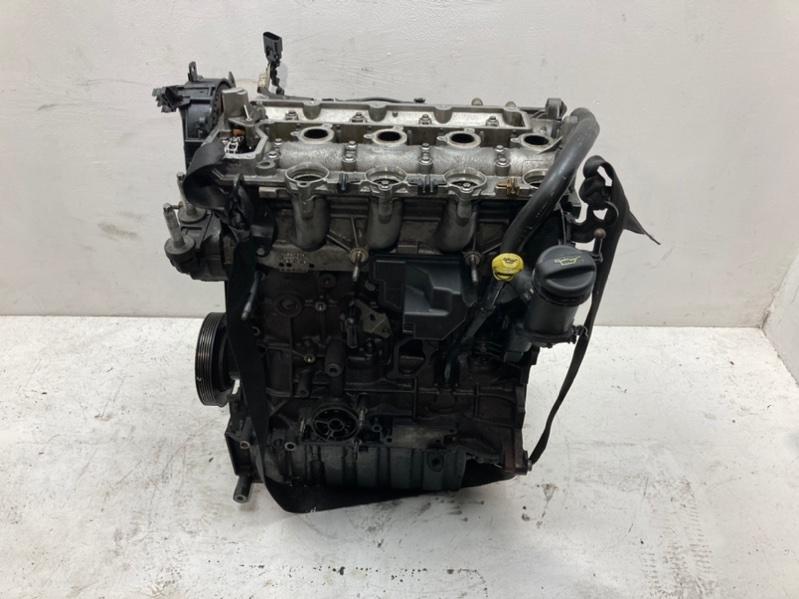 Двигатель Ford Mondeo 2.0 TDCI 2009 (б/у)