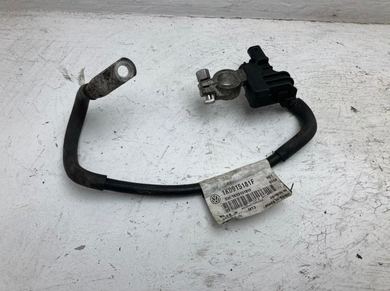 Клемма аккумулятора Volkswagen Passat B7 1.6 TDI 2010 (б/у)