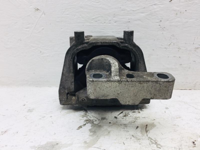 Опора двигателя Volkswagen Passat B7 1.6 TDI 2010 правая (б/у)