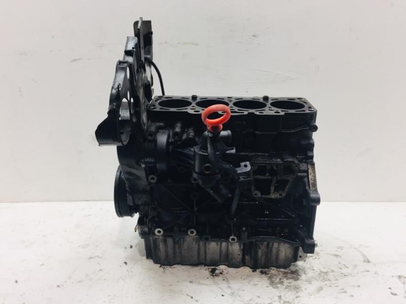 Блок цилиндров Volkswagen Passat B7 1.6 TDI 2010 (б/у)