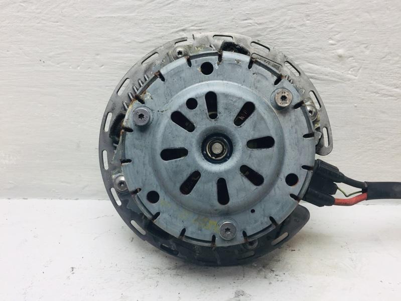 Мотор вентилятора Bmw 5 Gt F07 4.4 (б/у)
