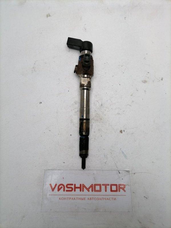 Форсунка Volkswagen Passat B7 1.6 TDI 2010 (б/у)