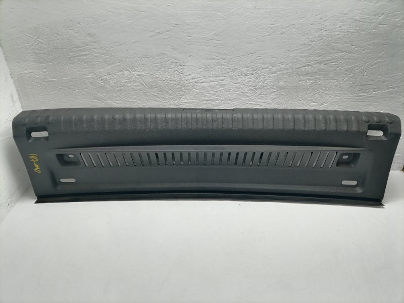 Обшивка багажника Volkswagen Tiguan 2.0 TDI 2010 (б/у)