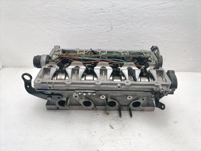 Головка блока цилиндров Volkswagen Passat B6 2.0 TDI 2009 (б/у)