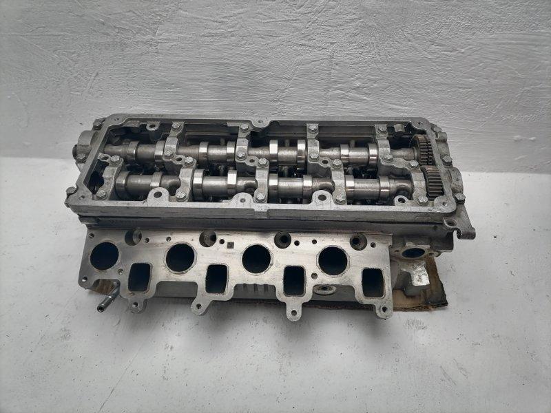 Головка блока цилиндров Volkswagen Amarok 2.0 TDI 2016 (б/у)