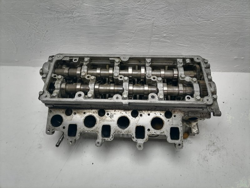 Головка блока цилиндров Volkswagen Amarok 2.0 TDI 2015 (б/у)