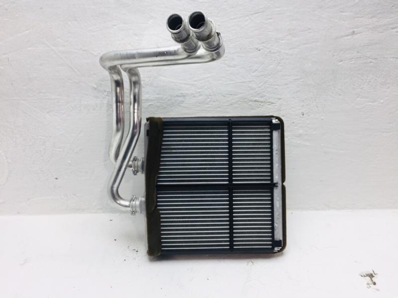 Радиатор печки Mercedes C300 W204 3.5 2012 (б/у)