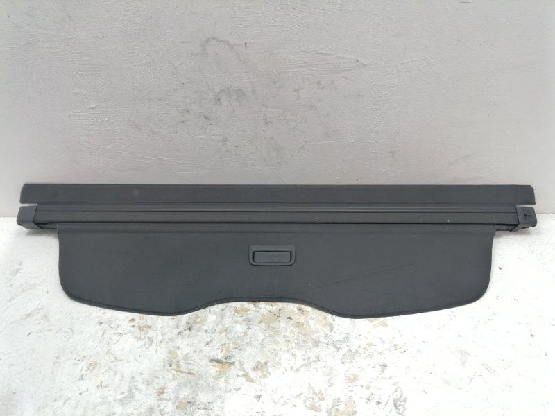 Шторка багажника Volkswagen Touareg 2.5 TDI 2006 (б/у)
