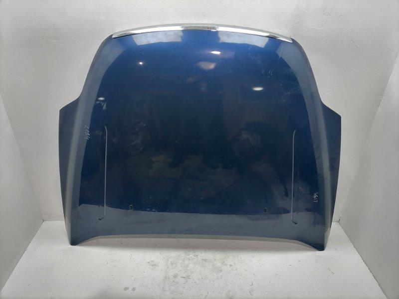 Капот Ford Mondeo 2.0 TDCI 2009 (б/у)