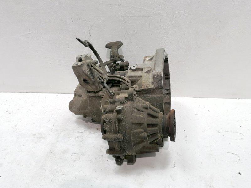Мкпп Volkswagen Passat B7 1.6 TDI (б/у)