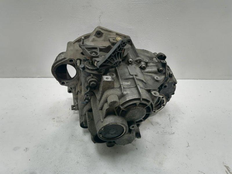 Мкпп Volkswagen Passat B6 2.0 TDI (б/у)