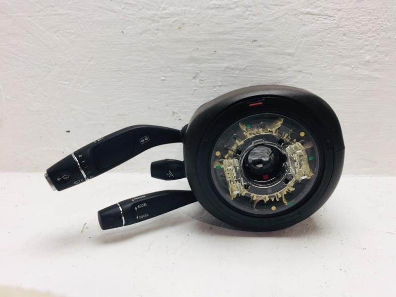 Подрулевой переключатель Mercedes C300 W204 3.5 2012 (б/у)