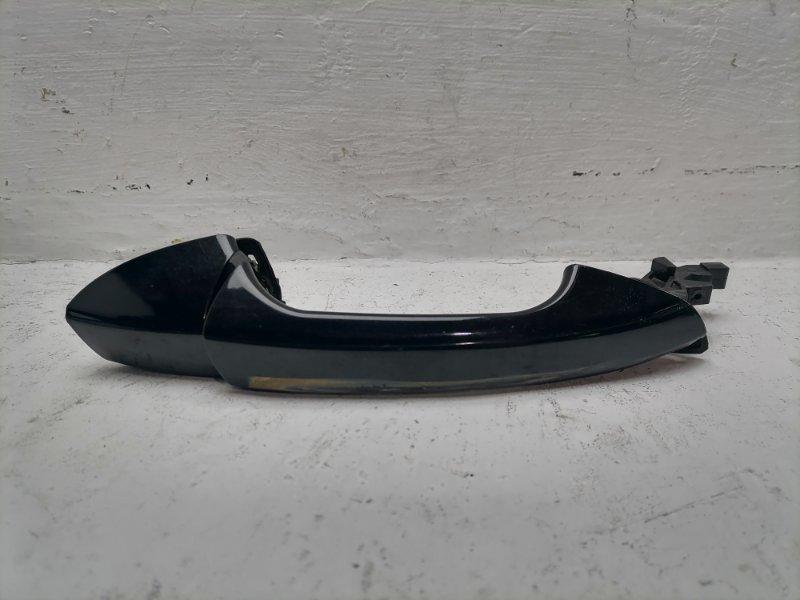 Ручка двери Mercedes C300 W204 3.5 2012 задняя правая (б/у)