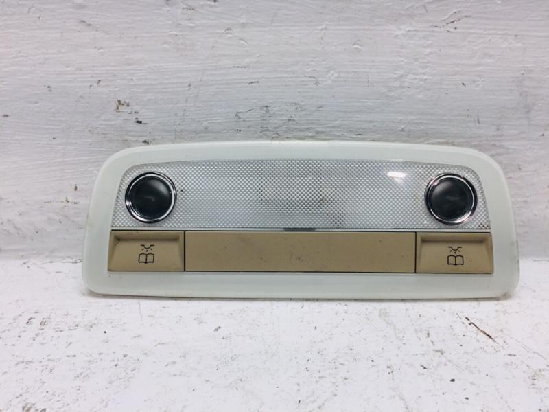 Плафон освещения салона Mercedes C300 W204 3.5 2012 (б/у)