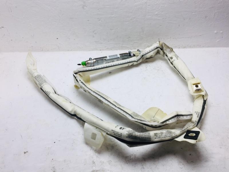 Подушка безопасности airbag Mercedes C300 W204 3.5 2012 правая (б/у)