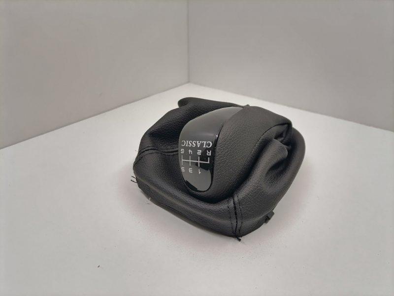 Ручка кпп Mercedes C Klasse W203 (б/у)