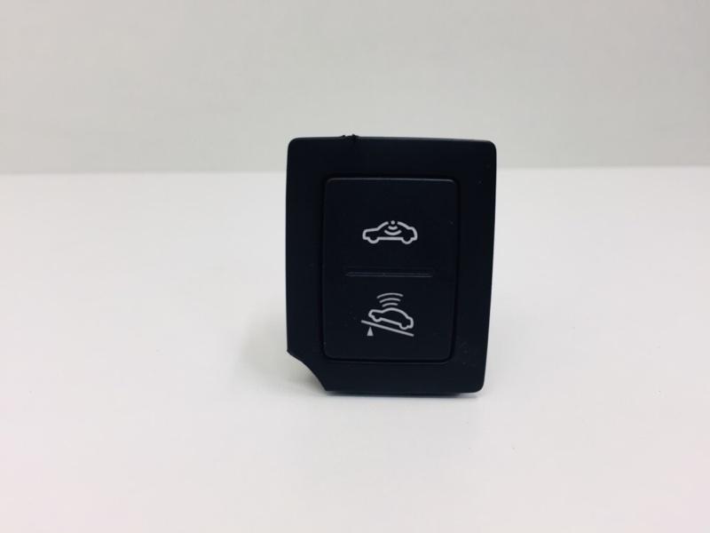 Кнопка сигнализации Volkswagen Touareg 2.5 TDI 2006 (б/у)