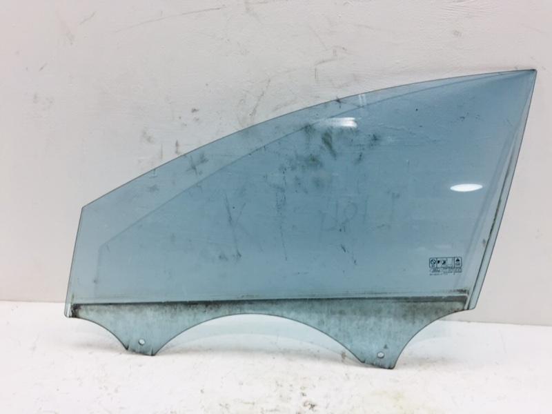 Стекло двери Ford Mondeo 2.0 TDCI 2009 переднее левое (б/у)
