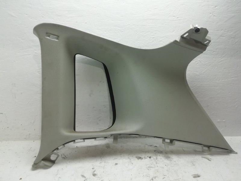Обшивка багажника Volkswagen Tiguan 2.0 TDI 2010 задняя правая (б/у)