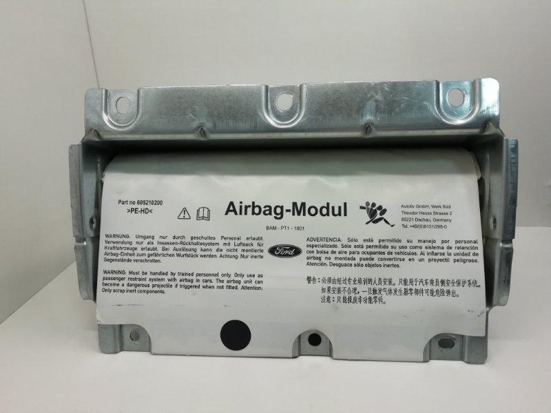 Подушка безопасности airbag Ford Mondeo 1.8 2008 правая (б/у)