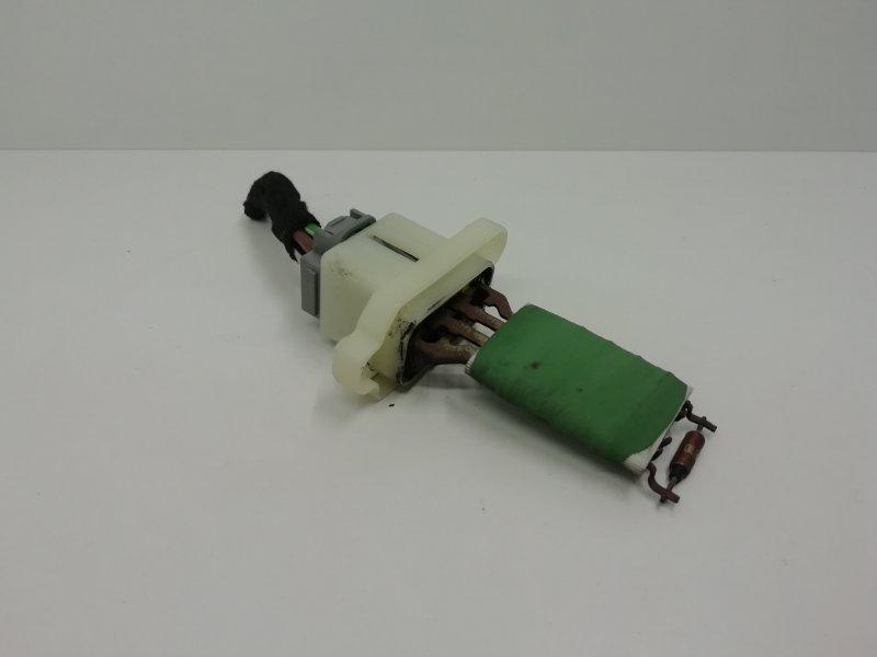 Резистор печки (отопителя) Ford Mondeo 1.8 2008 (б/у)